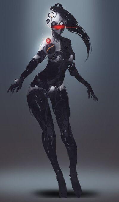 Арт-девушка-красивые-картинки-art-Sci-Fi-1614866