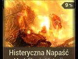 Histeryczna Napaść