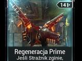 Regeneracja Prime
