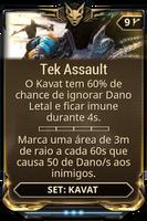 Tek Assault