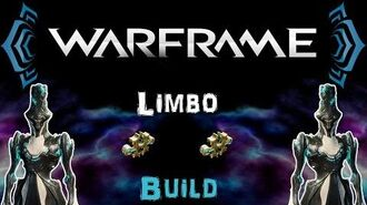 U18.4 Warframe - Limbo - Defense Build 2 Forma N00blShowtek