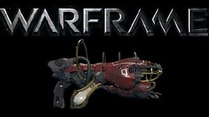 Warframe Seer
