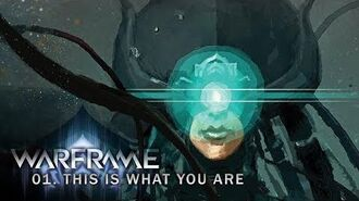 Banda sonora de Warframe - 01 This Is What You Are