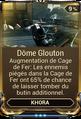 Dôme Glouton