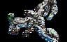 Diseño Zebra de Paracyst
