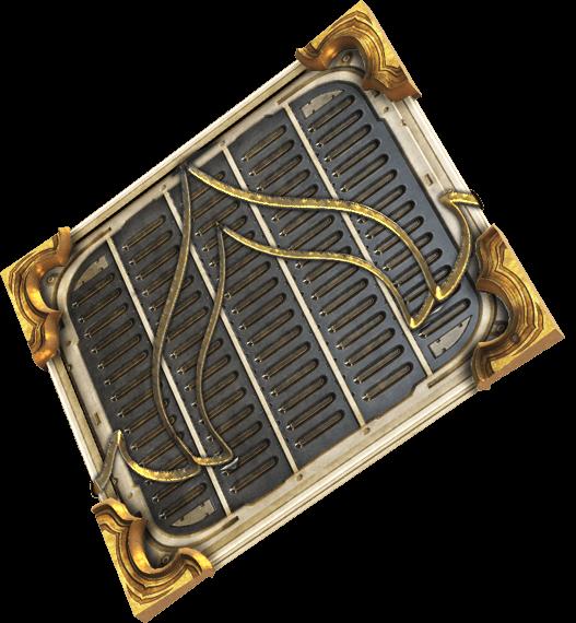 Grate Prime | WARFRAME Wiki | Fandom