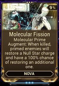 Molecular Prime | WARFRAME Wiki | FANDOM powered by Wikia
