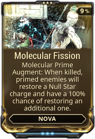 Molecular Fission Warframe Wiki Fandom Powered By Wikia