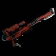 Rifle tranquilizador