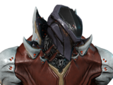 Atlas-Helm: Telamon