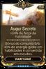 AugurSecretsMod
