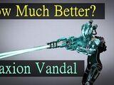 Glaxion Vandal