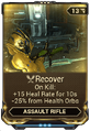 RecoverMod