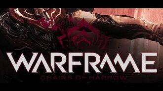 WARFRAME - Mastery Rank 1