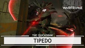 Warframe Tipedo, The Bathhouse Nympho thequickdraw