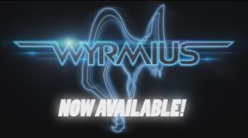 Wyrmius Mini-Game - Now Available on PC!