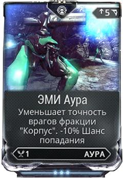 ЭМИ-Аура вики