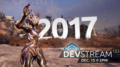 Devstream 103 banner