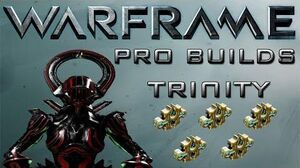 Trinity God Mode Pro Builds 5 forma Update 11