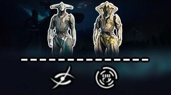 Warframe - Updated Builds - Loki & Loki Prime (Irradiating Invisibility)