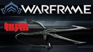 Warframe Lacera