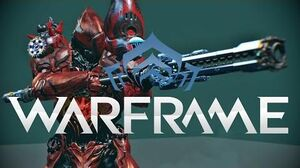 Warframe Update 19