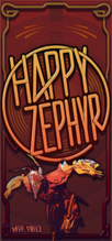 Happy zephyr 1