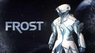 Warframe Profile - Frost