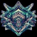 Glyphe Lotus Prisma