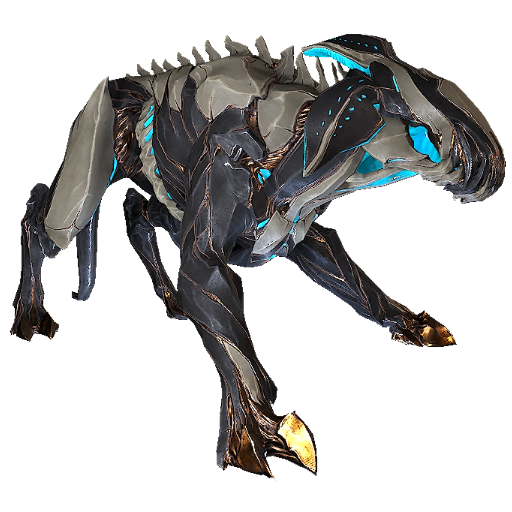 Helminth Charger Metus Skin Warframe Wiki Fandom Powered By Wikia