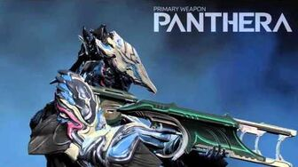 Tenno Reinforcements - Panthera-0