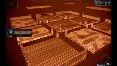 Warframe - Mastery Rank 10 Test ( Platform Test ) HD