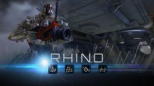 Warframe Rhino
