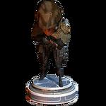 Фигурка Пустынный Элитный Пехотинец вики