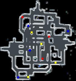 Cephalon Citadel Detailed
