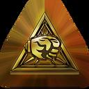 GoldenFistGlyph