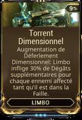 Torrent Dimensionnel
