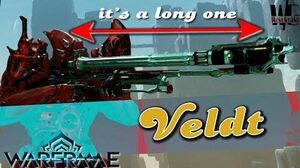 VELDT BUILDS - HEADSHOTS GALORE 3 forma - Warframe