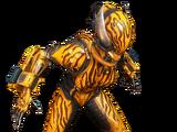 Valkyr-Skin: Graxx