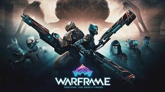 Warframe Fortuna The Profit-Taker Launch Trailer