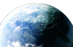 Проксима Земли вики