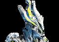 Oberon Oryx