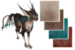 Pack Couleur Kavat Moonless