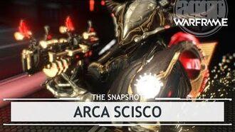 Warframe Arca Scisco, HOLY SHIT Its FANTASTIC! - 3 Forma Build thesnapshot