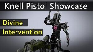 Knell Quick Showcase Bullet Hell (For Enemies) - 4 Forma