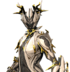 Valkyr Prime Ikona