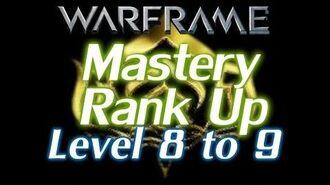 Warframe Beta - Mastery Rank 9 Teszt (HD)