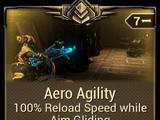 Aero Agility