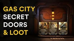 Gas City Secret Doors & Mods - Jovian Concord (Warframe)