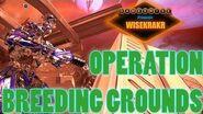 OPERATION BREEDING GROUNDS Warframe Operations